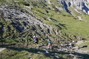 What You Need To Know Before You Run The North Face Lavaredo Ultra Trail