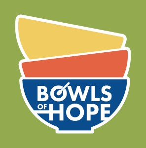 Bowls of Hope color