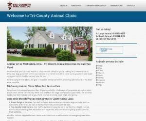 TriCounty Animal Clinic
