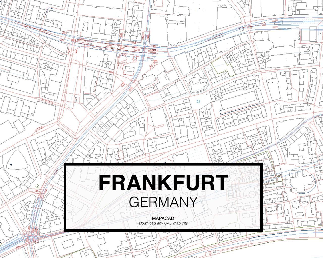 Frankfurt map download afputra frankfurt map world of map frankfurt dwg mapacad gumiabroncs Choice Image