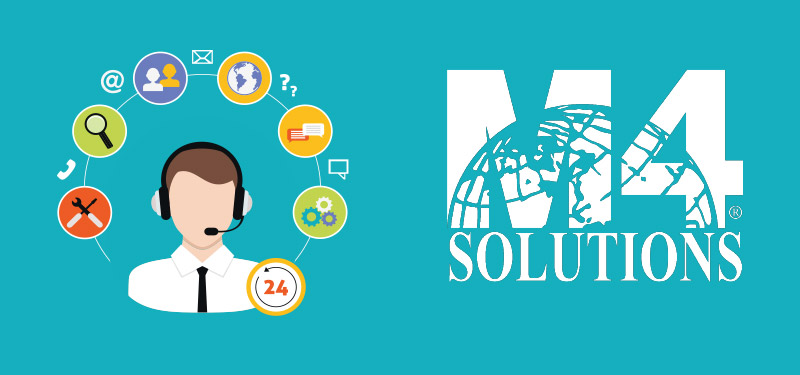 How to Boost Customer Service with M4 - Mapcom Systems