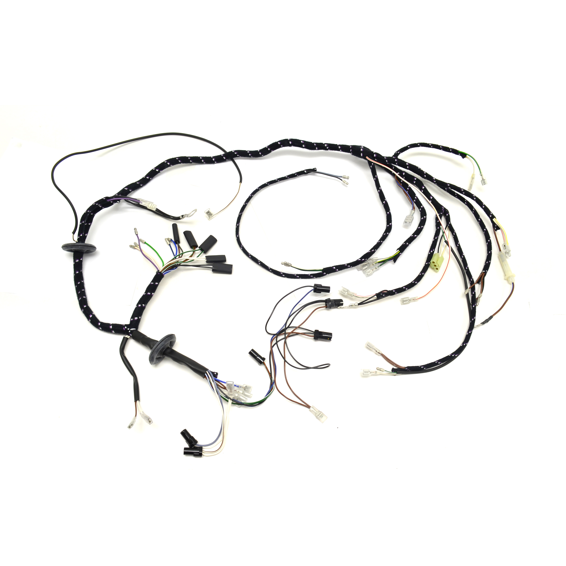 wiring harness manufacturer uk