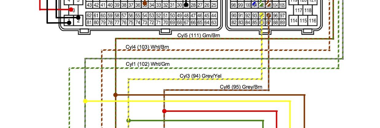 Audi 2001 Ecm Diagram Wiring Diagram