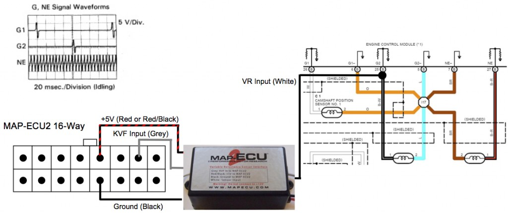 Daihatsu Ignition Wiring Diagram Schematic Diagram Electronic