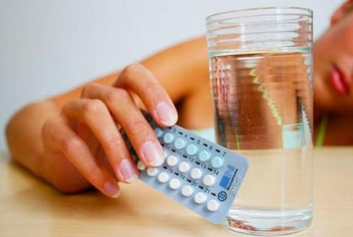 La vérité sur les contraceptifs oraux dont personnes ne parle!