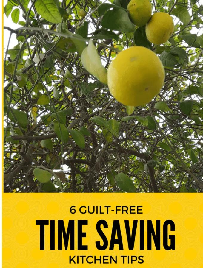 6 Time saving Kitchen Tips | Kitchen shortcuts