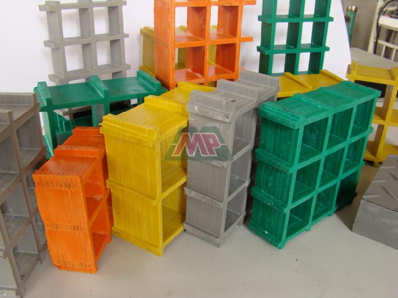Molded Fiberglass Grating Hebei Maple Frp Industry Coltd
