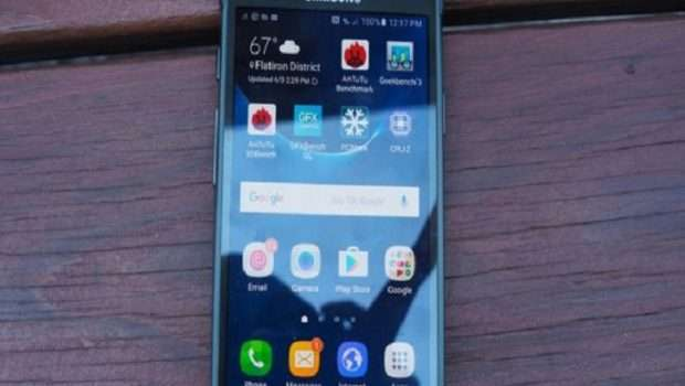 "Video/ Njihuni me ""Galaxy S7 Active"""