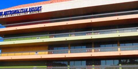 Hotel Review: Metropolitan Resort Orlando