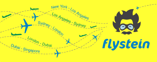 Using Flystein you've got nothing to lose. They'll either find you real savings which are cheaper than your price less the expert fee, or you pay nothing and can go ahead and book your flights with the peace of mind, knowing that you've found the cheapest fee.