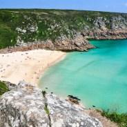 The Best Beaches in Cornwall, UK