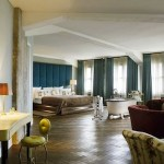 Soho House Berlin: luxury hotel and private members club in the Mitte