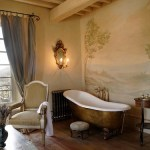 Borgo Santo Pietro: luxurious atmospheric villa hotel in Tuscany