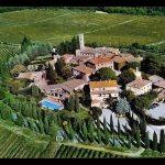 Borgo San Felice: luxury retreat in the hills of Tuscany near Siena