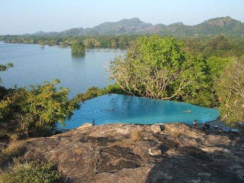 Heritance kandalama sri lanka five star nature retreat for Kandalama hotel sri lanka