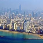 Top Five Boutique Hotels in Tel Aviv