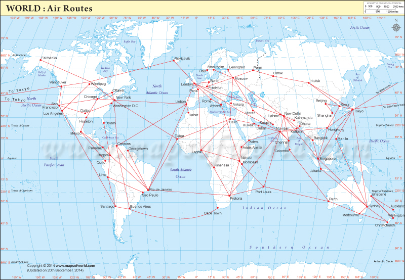Create Your Own Quote Wallpaper Free World Air Routes Map Major World Air Routes