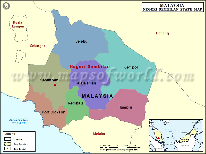 How To Make A New Calendar In Google Zip Codes Four Northern California Zip Codes Make List Of 30 Best In Negeri Sembilan Map Map Of Negeri Sembilan State Malaysia