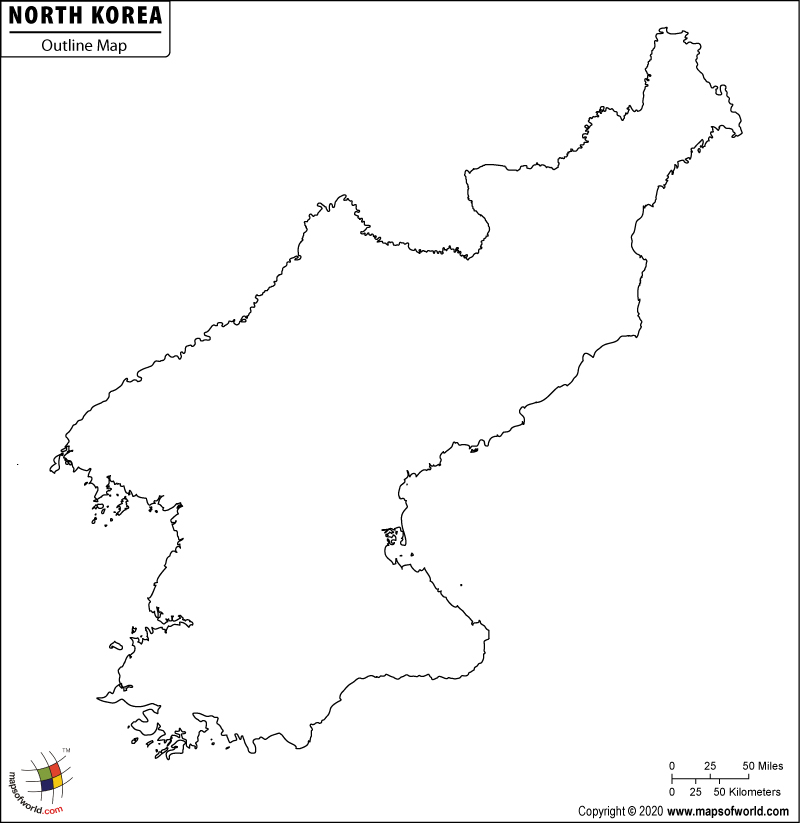 Outline Map Of Asia Printable For Kids Mapsoutline map us attention