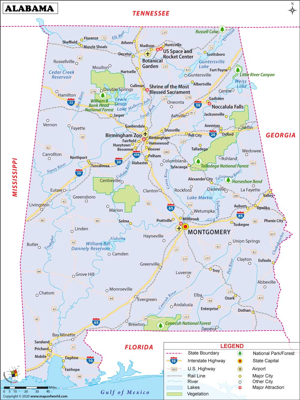 Five Major Rivers Of The US ShowMe List Of Rivers Of Missouri - Florida map rivers