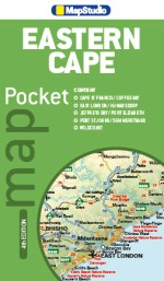 Eastern Cape Pocket Map