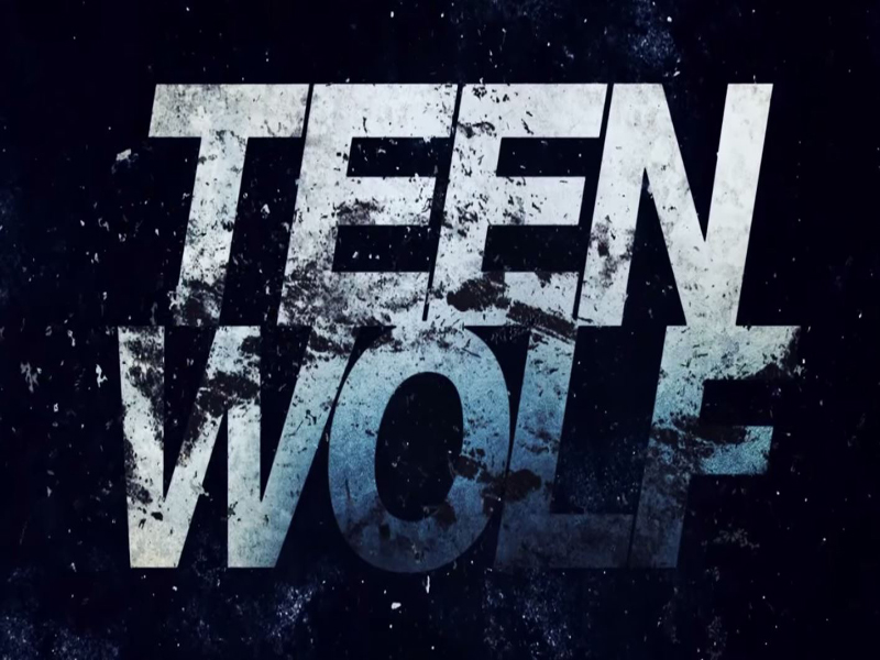 Teen Wolf 800 600