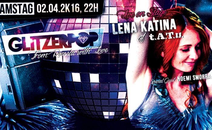 Lena Katina Live in Germany