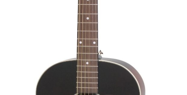 Epiphone EL-00 Small-Sized Acoustic Guitar, Vintage Sunburst