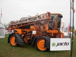 Pulverizadora Jacto Uniport 3000 Star24