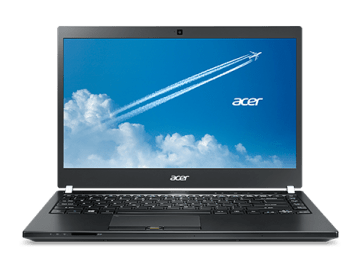 Acer TravekMate