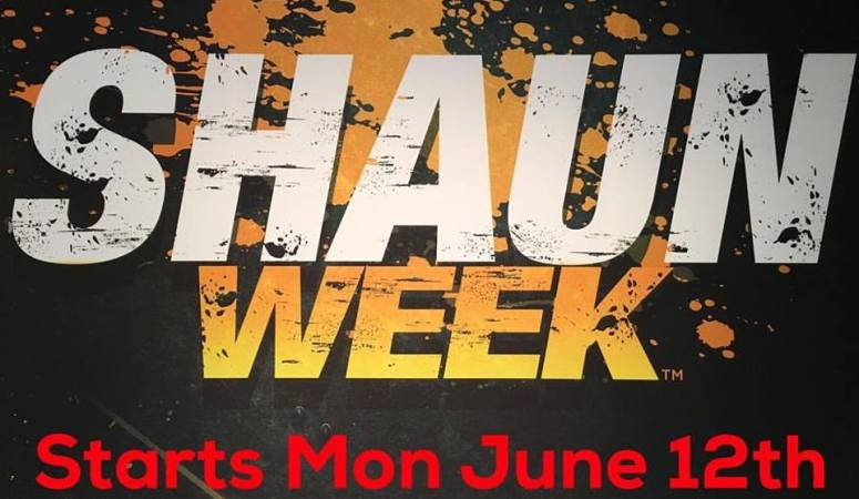 Shaun T Week Is Coming To Beachbody On Demand
