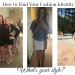 How to Find Your Fashion Identity
