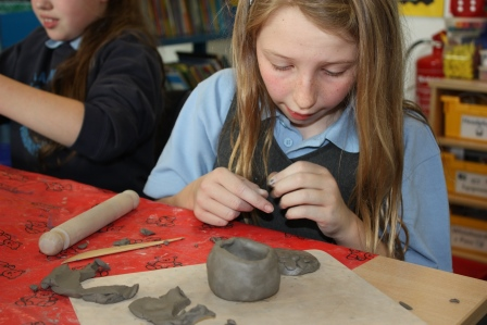 Clay Workshop (5)