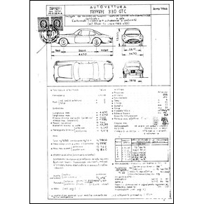 Astonishing Ferrari 330 Wiring Diagram Triumph Tr4 Wiring Diagram Triumph Tr4A Wiring 101 Akebwellnesstrialsorg