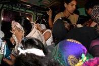 आता पर्यंतच सर्वात मोठ सेक्स रॅकेट मुंबई पोलिसांना आता पर्यंतच सर्वात मोठ सेक्स रॅकेट उध्वस्त करण्यात यश आलेला आहे. असे मानले जाते कि या रॅकेटचे धागे दोरे बांग्लादेश मधून असावेत....