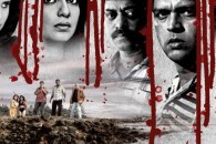 Ashach Eka Betavar is Suspense and  Thriller movie.   Thrilling journey of a stunning mystery is presented in this marathi feature film. A group of strangers land on a deserted island, which is covered...