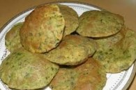 Methi Puri. I love this crisp methi puris and they are very easy to prepare too it just take 10-15 minuteswith fenugreek leaves, red chilli powder, salt as per test...