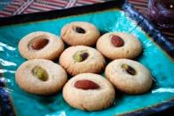 Nan Katai : Nankhatai is a famous sweet treat cum snack recipe which is similarly loved by children and also elders. basically it is prominent as a lunch time treat...