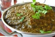 Palak Mutton : Palak mutton is a non-veg dish prepared in spinach. Spinach as we know is good source of calcium and iron and  is mixed with mutton which not only...