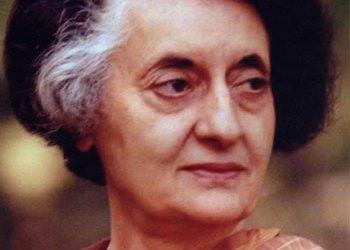 जन्म १९ नोहेंबर १९१७ — मृत्यू ३१ आक्टोंबर १९८४ कणाकणाने ज्योत जळाली, उजळीत तेजोधन | ज्यास द्याया शितलतेपन , झिजले हे चंदन || भारता सारख्या खंड्प्राय देश्याच्या दीर्घकाळ राहिलेल्या एकमेव...