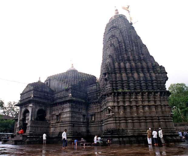 Nasik Tourism and Information