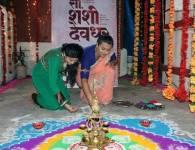 Movie:  Sau. Shashi Deodhar Genre:  Drama Release Year:  2014 Company / Presenter:  Orang Tree Production, Niddledrop Productions Producers:  Shilpa Shirodkar-Ranjit, Arapesh Ranjit, Nita Shetty, Krushna...