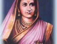 राजमाता जिजाबाई  जन्म-१२ जानेवारी १५९८  मृत्यू- जून – १६६४  स्वतः च्या कर्तुत्वाने अगर थोर पती मिळाल्याने ज्यांचे आयुष्य कीर्तिमंत ठरले अशा नामवंत स्त्रीया पुष्कळ आहेत....