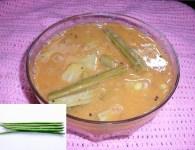Shewgyachi amti : Shewgyachi amti (Recipe Method), Recipe content and Full Method. Easy way to make Shewgyachi amti in Maharashtra Style with step by step guideline. This recipe is served...