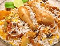 Chicken Milk Biryani : Use milk while cooking Biryani, How to use Milk during preparation of Biryani. Check the list of ingredients require for chicken Milk Biryani. Read full recipes...