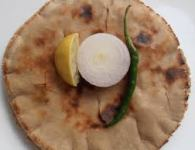 Lal Bhoplyachi Bhakar Bhaji Recipe is a famous food of Maharashtra. for change you can cook this dish. this is basic food of Indian people. साहित्य – : तांबडा भोपळा...