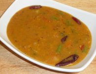 Harbara Dal Recipe : Harbara Dal/ Sambar is a Recipe prepared from harbara dal. This recipe is used as a side recipe for fried rice, dosa, etc., On Marathi Unlimited you'll...