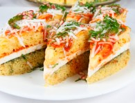 Paneer Dhokla is an Indian snack full of taste. This tasty snack is easy to cook and can be made easily anytime. Paneer Dhokla is a variation of Dhokla adding...