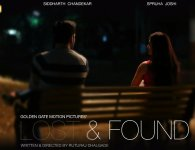 Lost and Found (2016) – Marathi Movie : Lost and Found is aMarathi Movie releasing under the banner of Golden Gate Motion Pictures. Producer of the movie isVinod Malgewar and...