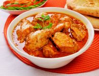 Mughlai Chicken Korma-This is a non-vegetarian recipe which is very easy to cook. Its one of the rich recipe with lots of dry fruits and some spices. Here is the...